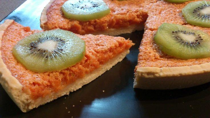 Great Soup Tuesday: Papaya Pie - Olympic Food Challenge : Antigua and Barbuda...