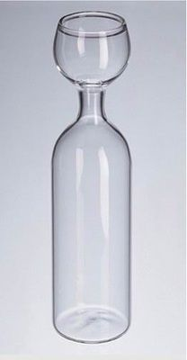 Wine glass?....bottle?.....let's just say a wine glass that finally makes sense, and for the wino in all of us!Ideas, Stuff, Funny, Wine Bottle, Things, Wine Glasses, Drinks, Perfect Wine, Wineglass