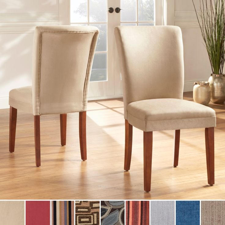 How To Upholster A Dining Room Chair With Springs