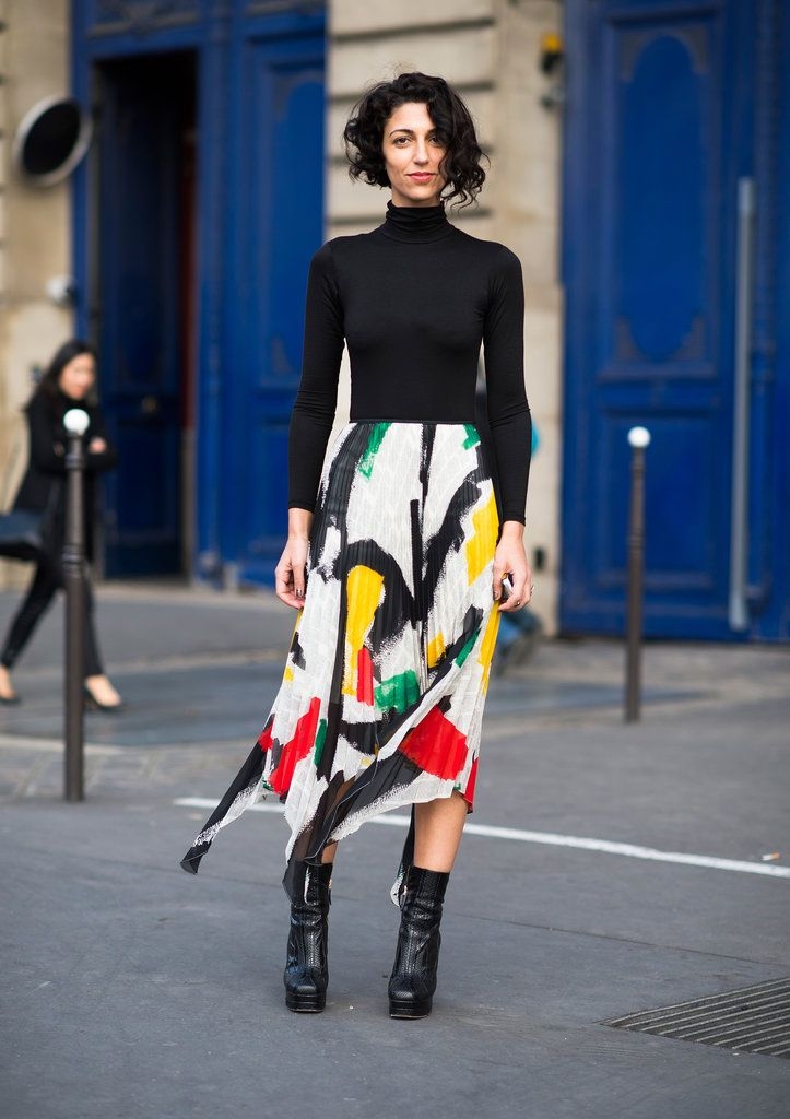 94 Best Street Style Images On Pinterest New York Fashion New York Times And Street Fashion