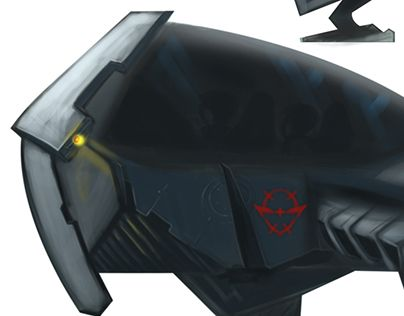 """Check out new work on my @Behance portfolio: """"sf-jet concept"""" http://be.net/gallery/35147809/sf-jet-concept"""