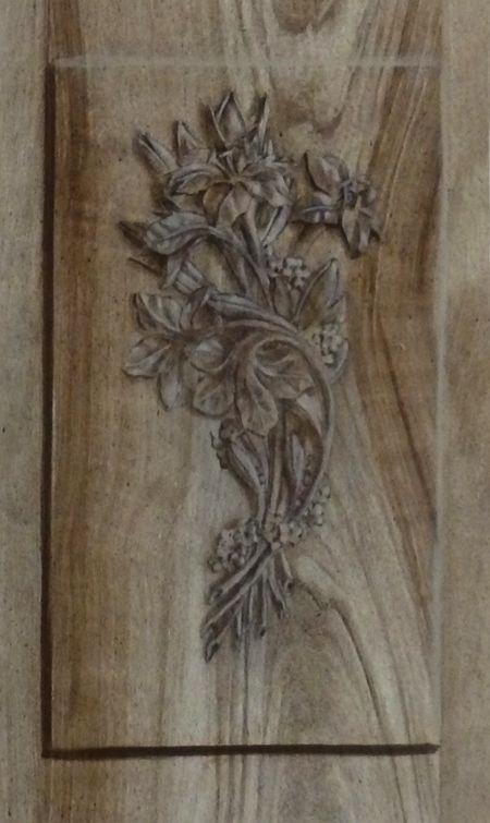 Faux bois s bastien le roch faux pinterest faux bois for Faux bois painting technique