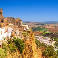 10-daagse fly-drive Hoogtepunten van Andalusië (met Avis)  Populaire autorondreis langs de vele hoogtepunten van Andalusië. Het milde herfst- en winterklimaat en de lange warme zomers maken deze bestemming tot een van de mooiste van Spanje. Een absolute aanrader!  EUR 600.00  Meer informatie  http://ift.tt/2ahVMk7 http://ift.tt/28ZoOTw http://ift.tt/29coRPi http://ift.tt/1RlV2rB