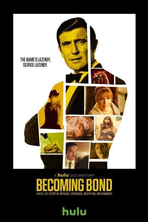 Becoming Bond (2017) Full Movie Streaming HD