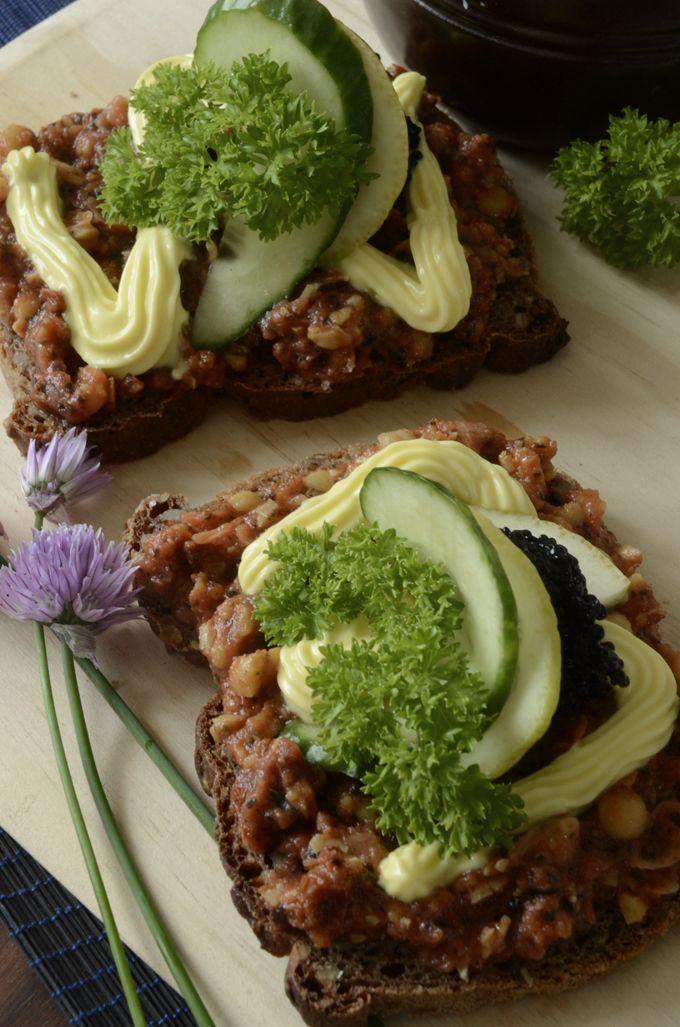 Få et kærkomment lav-gastronomisk kram fra fortiden med denne makrel-løse…