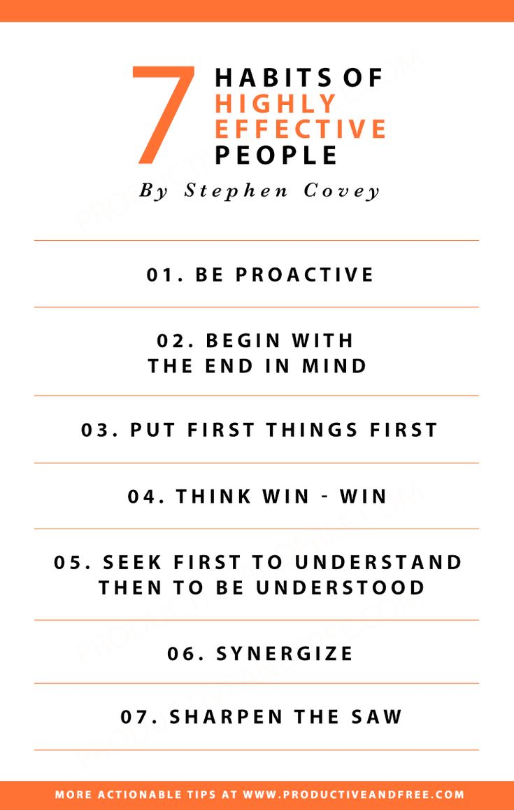 7 habits of highly effective people book pdf
