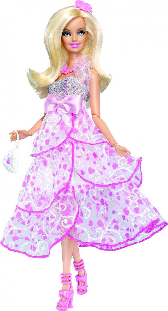 28 best Barbie images on Pinterest | Barbie fashionista, Spielzeug ...