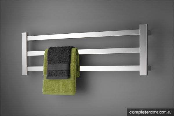 Avenir Hybrid Towel Rail Bathroom Heating Solution From Avenir House Bathroom Pinterest