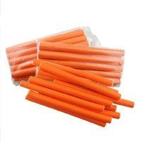 Hair Rollers Bendy Rods 6 Count *** Check out this great product.