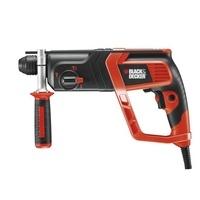 Black  Decker 710W 1.8J SDS Hammer Drill