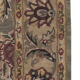 NourisonR Raleigh Wool Rectangular Rug RugsDining Room
