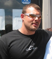 Paul Teutul, Jr.