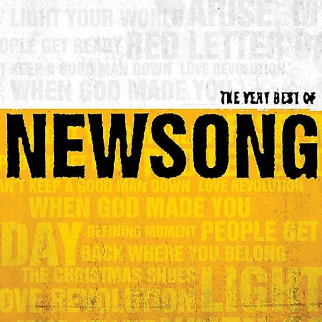 """15 Christian Love Songs for Weddings and Romantic Occasions: """"When God Made You"""" - Newsong f/ Natalie Grant"""
