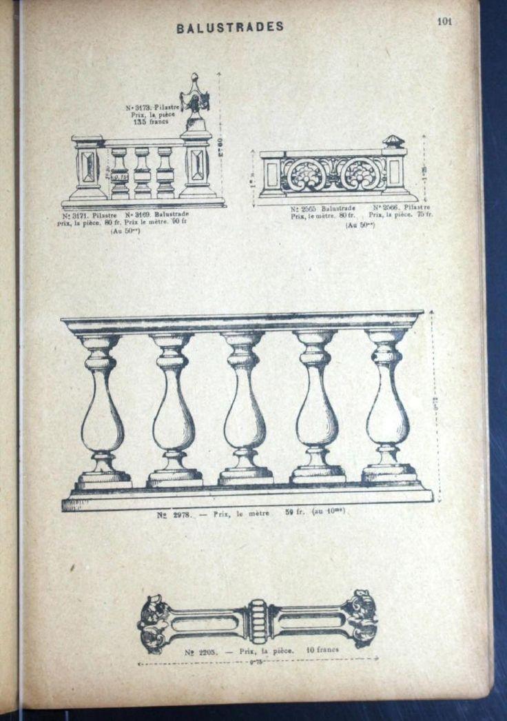 Fabrique d'ornements en zinc : cuivre, plomb, t...