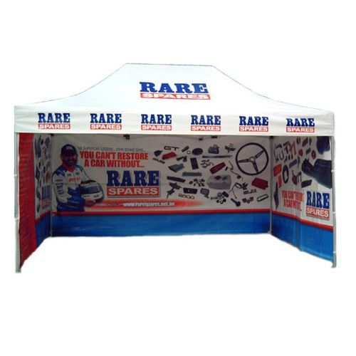 Instant Shade - Marquees for Sale in Australia
