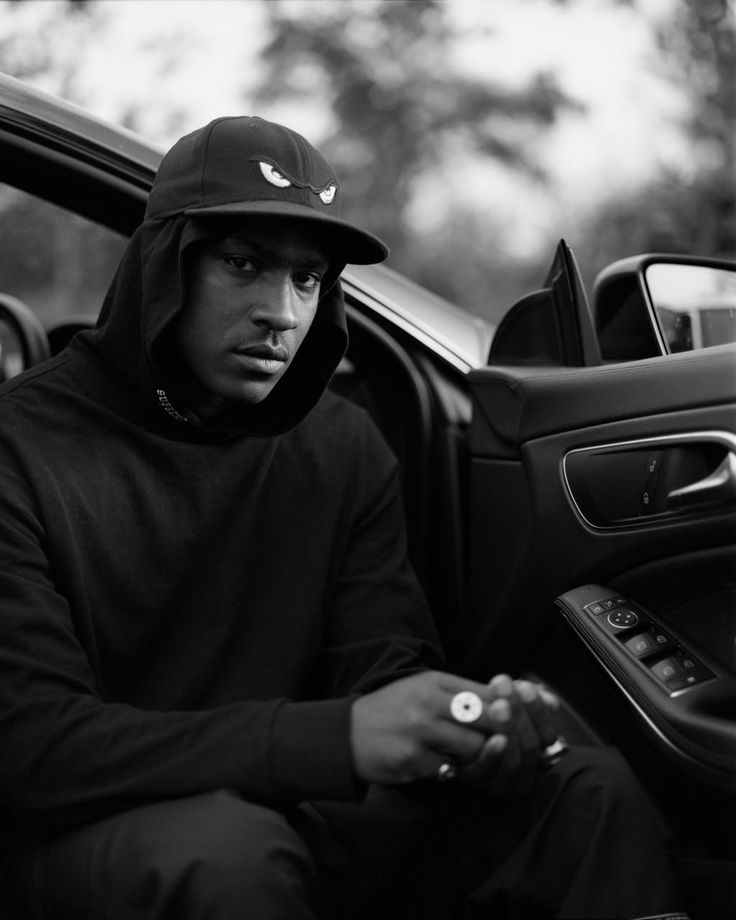 Skepta is a uk grime artist has great music not for the faint hearted though harsh lyrics you have been warned oxoxox