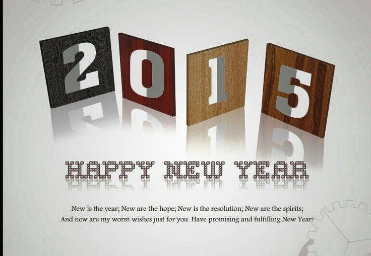 Mirak Building Systems wishes you a very happy new year 2015 !!!
