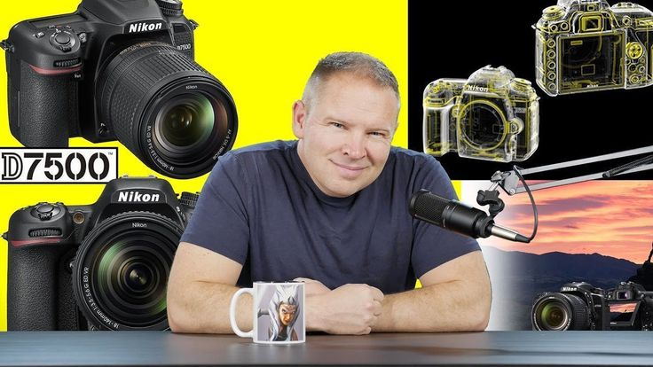 Nikon D7500 - (19) NEW Features That Might Make YOU Want to Buy the D7500 https://www.camerasdirect.com.au/digital-cameras/digital-slr-cameras/nikon-dslr-cameras/nikon-d7500-camera-body #DSLRcameras
