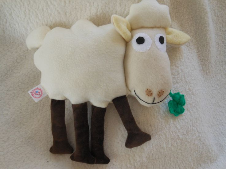 Lambie.  In our province of Kwa-Zulu Natal, South Africa, a favourite rugby player is called Pat Lambie.  So this is Pat.