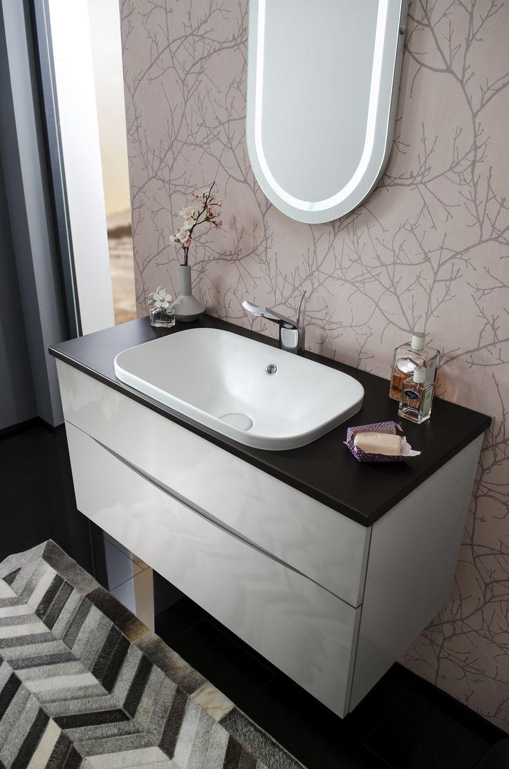 stylish u0026 highly functional basin option glide ii 100 unit u0026 pluston ceramic bauhaus