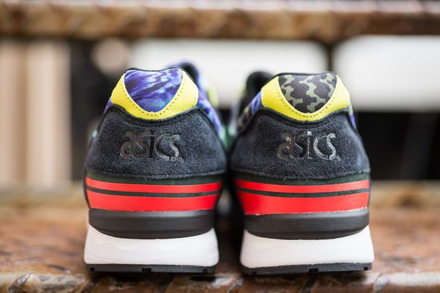 "Whiz Limited x Mita Sneakers x Asics Gel Lyte V ""Recognise"""
