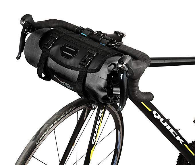 Roswheel Attack Series 111369 Waterproof Adjustable Capacity Bike