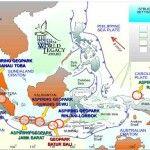 Malaysia Temukan Artefak Kuno Zaman Kesultanan