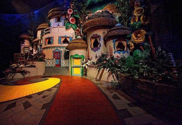 Walt Disney World - Hollywood Studios - The Great Movie Ride