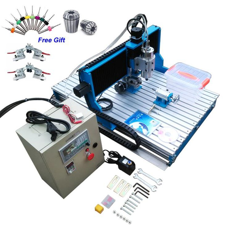 Best 4 Axis Cnc Router Engraver Offline Dsp Controller System 1 640 x 480