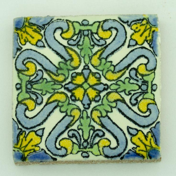 azulejos mexicanos klein 16