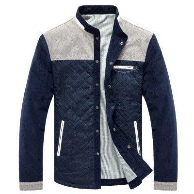 Men's Spring Jacket