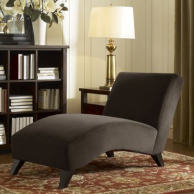 20 best images about living room furniture on pinterest for Bella chaise dark brown