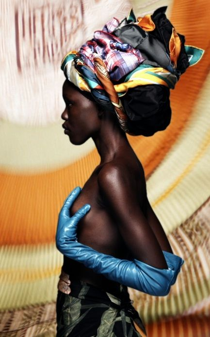 fashiondailymag: GRACE BOL   hermes: A-Z pronunciation for i-D. [fdmLOVES edit]