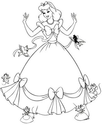 Best 25 Princess Coloring Pages Ideas On Pinterest Disney Princess Coloring Pages