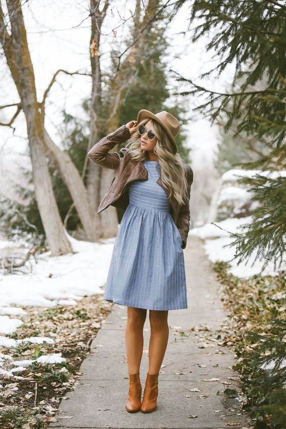 17 Ridiculously Cute Outfits Worth Copying This Spring! | Project Inspired