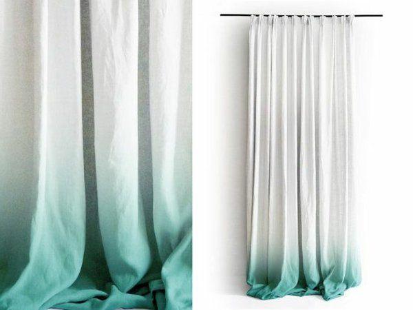 17 best ideas about gardinen dekorationsvorschl ge on pinterest vorh nge gr n vorh nge beige. Black Bedroom Furniture Sets. Home Design Ideas