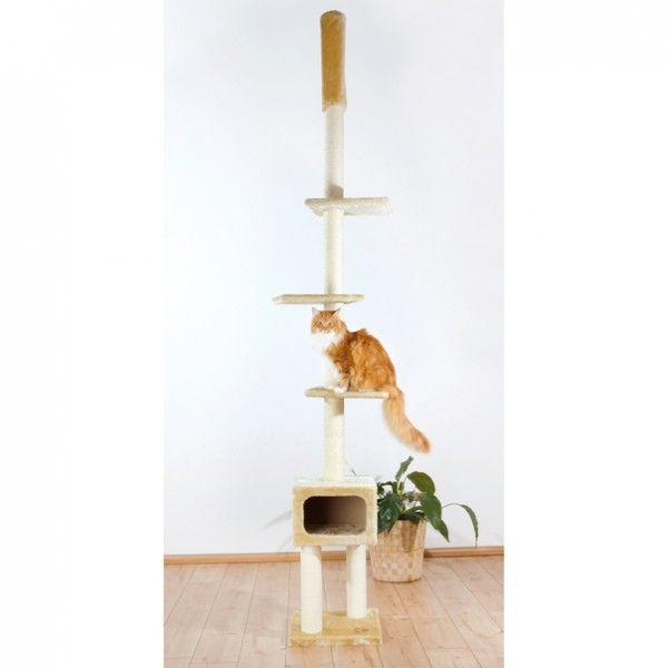 found it at wayfair santander cat tree - Cat Jungle Gym