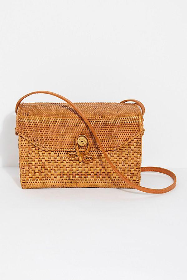 4e91f140d9 Sari Straw Crossbody | Bag it Up | Bags, Fashion und Crossbody bag