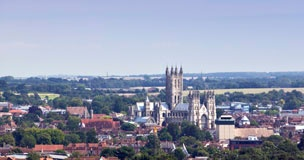 Experience Canterbury's history and heritage, see our stunning architecture and world famous buildings. Enjoy a day out in Canterbury and visit the magnificent Canterbury Cathedral, have a relaxing short break or longer fun-filled family holidayat the seaside in Herne Bay or Whitstable.