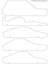 The 25 best pinewood derby car templates ideas on pinterest image result for pinewood derby car templates pronofoot35fo Gallery