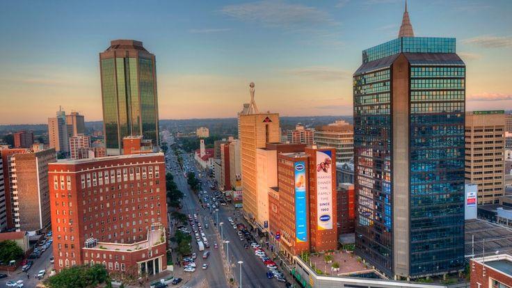 Afrika szafari Zimbabwe utazás - OTP Travel Utazási iroda