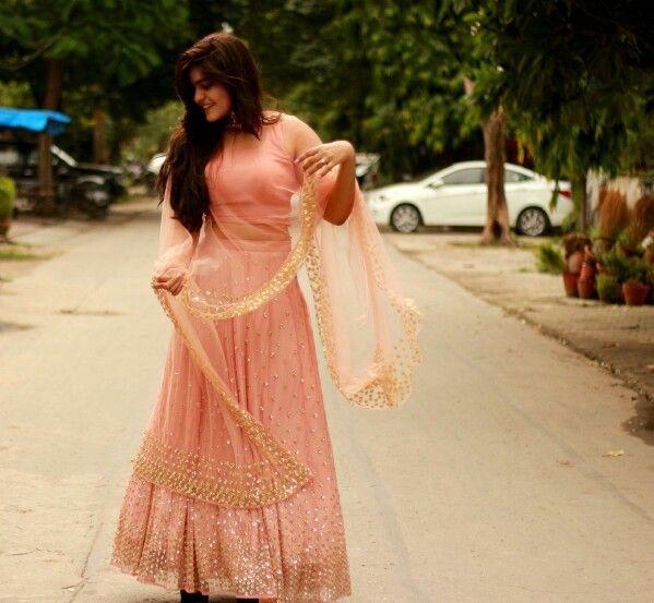 Kritika Khurana | That boho girl |Traditional ❤ |