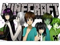 minecraft anime girls - Yahoo Search Results Yahoo Image Search Results