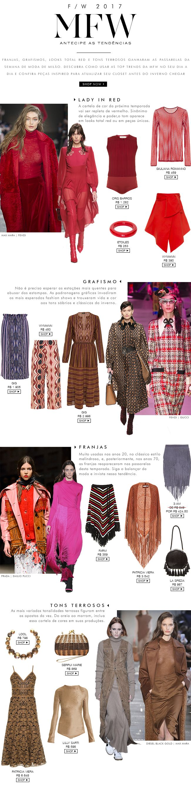 newsletter, gallerist, fashion, layout, semanas de moda internacionais,fashion weeks, tendências, trends, mfw,