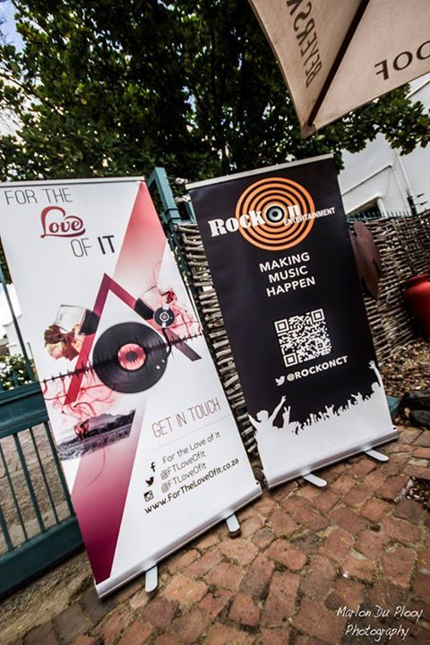 Hosted by Rock On Entertainment and DJs Duke and Shaun, have a look at the photos I took at the For The Love Of It: Beyerskloof event. Photographed and Edited by Marlon Du Plooy