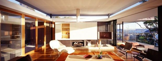 Retreat House in Palm Beach, Australia | by Design King Company & Stephen Collins  (Foto: cortesia Design King Company)