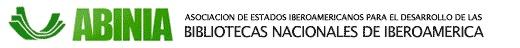La Asociación de Bibliotecas Nacionales de Iberoamérica (ABINIA), fundada en México el 14 de diciembre de 1989, es un foro interregional que reunió a las 22 Bibliotecas Nacionales de Iberoamérica. En octubre de 1999 se aprueba en Lima, Perú el acta constitutiva que le otorga el carácter de Organismo internacional, con una nueva denominación: Asociación de Estados Iberoamericanos para el Desarrollo de las Bibliotecas Nacionales de Iberoamérica, manteniéndose la denominación de ABINIA.