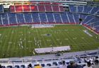 Ticket  New England Patriots vs Houston Texans 2 Tickets TIX 09/22/16 MIDFIELD MID FIELD #deals_us