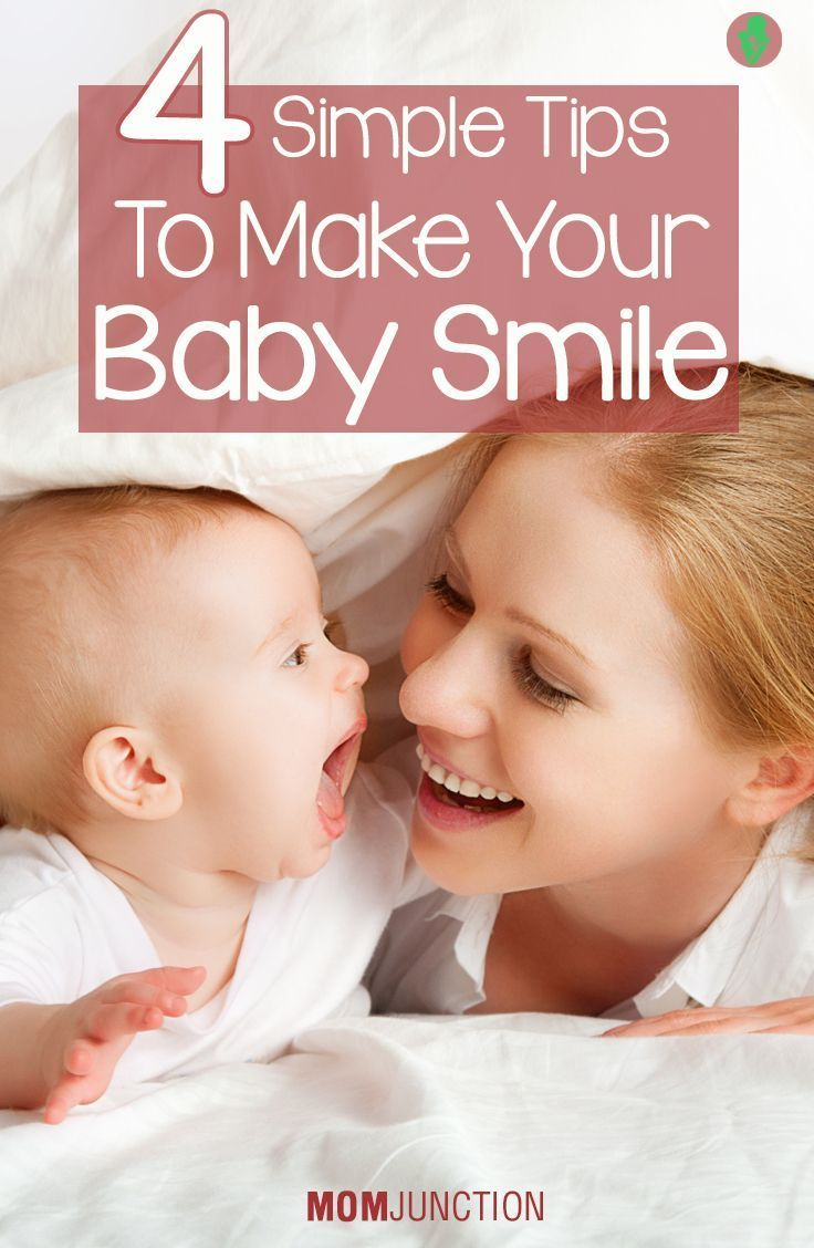 How To Make A Baby Laugh - 19 Funny Ideas For Parents