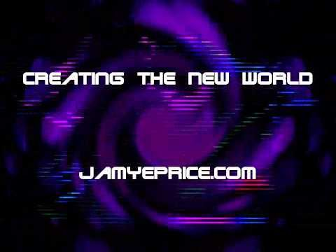 Weekly LightBlast with Jamye Price - Creating the New World